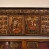 National Museum - School of Rafailović-Dimitrijević Family - Deisis (Part of Iconostasis)