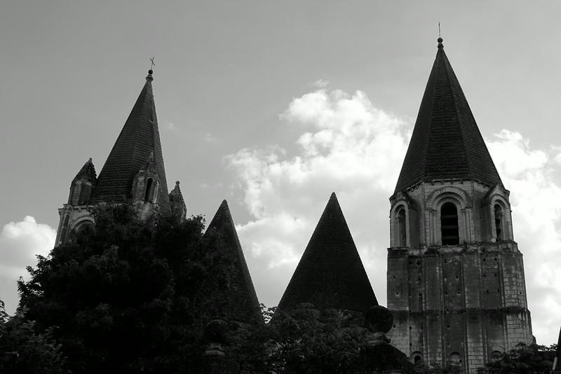 Collégiale Saint Ours