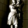 Jeanne d'Arc, collégiale Saint Ours
