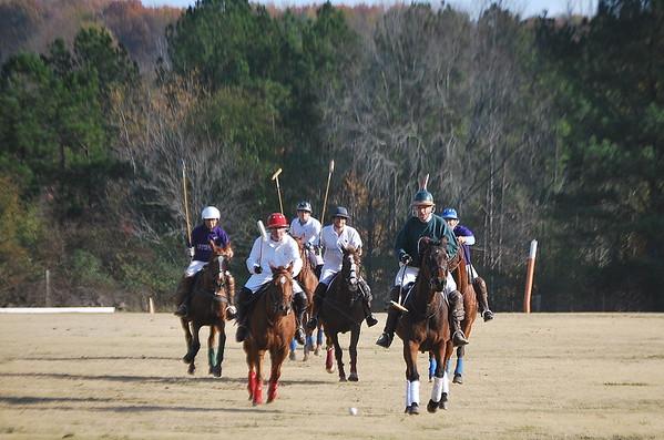 Chukkar Farm Polo - November 7, 2011 160