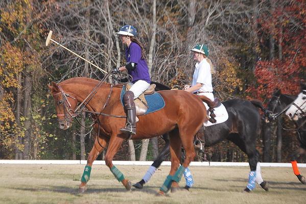 Chukkar Farm Polo - November 7, 2011 126