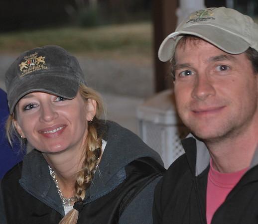Chukkar Farm Polo - November 7, 2011 195