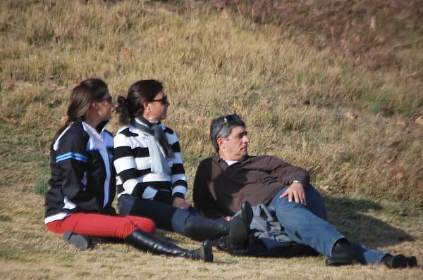 Chukkar Farm Polo - November 7, 2011 156