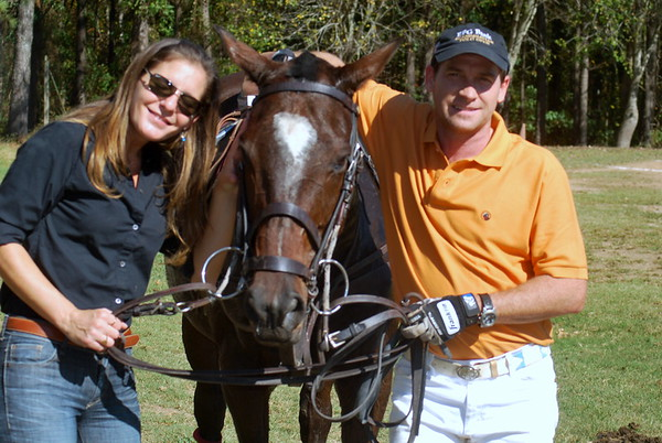 Chukkar Farm Polo - Polo for Parkinson's - October 16, 2011 366