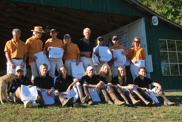 Chukkar Farm Polo - Polo for Parkinson's - October 16, 2011 503