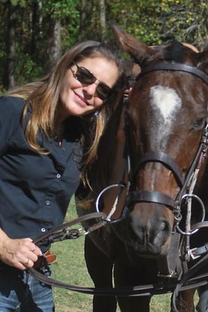 Chukkar Farm Polo - Polo for Parkinson's - October 16, 2011 365