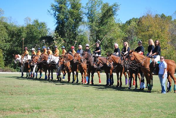 Chukkar Farm Polo - Polo for Parkinson's - October 16, 2011 138