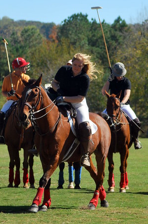Chukkar Farm Polo - Polo for Parkinson's - October 16, 2011 172
