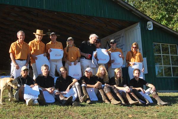 Chukkar Farm Polo - Polo for Parkinson's - October 16, 2011 506