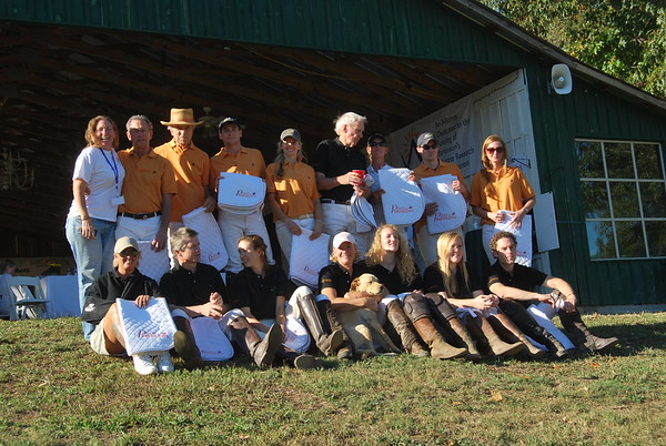 Chukkar Farm Polo - Polo for Parkinson's - October 16, 2011 507