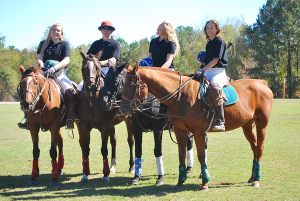 Chukkar Farm Polo - Polo for Parkinson's - October 16, 2011 124
