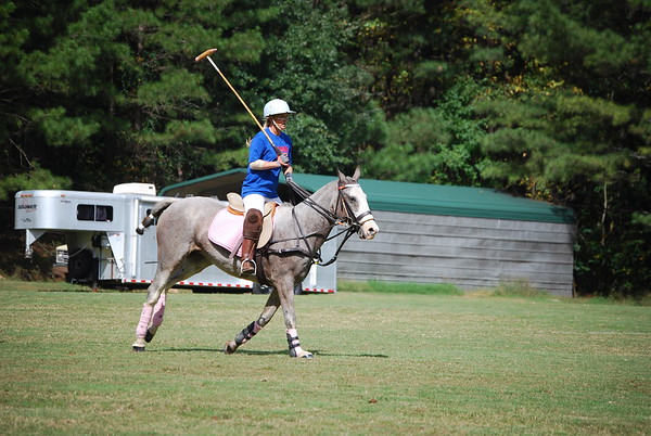 Polo for Parkinsons 259