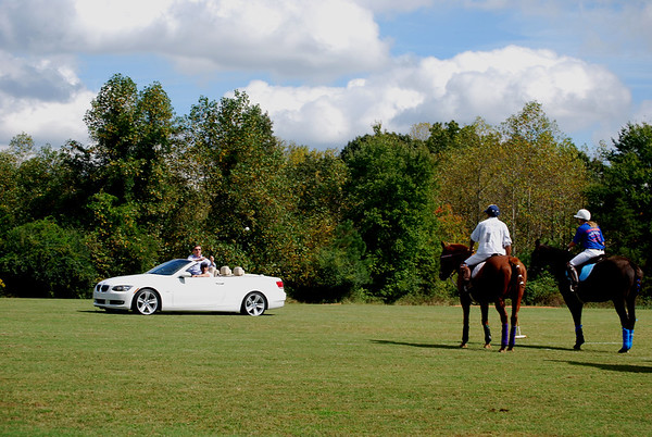 Polo for Parkinsons 252