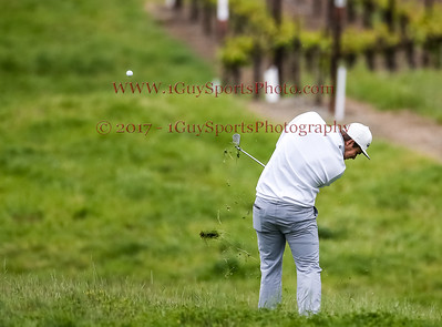 Chabot College Men's Golf at The Reserve at Spanos Park