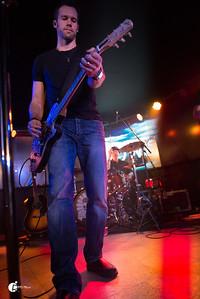 Chad Brownlee | Distrikt Nightclub | Victoria BC