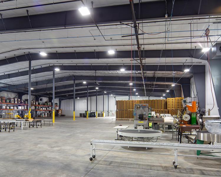 BB factory floor 22 16x20