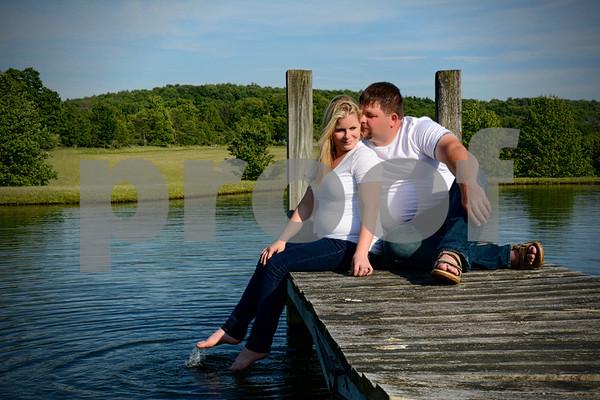 Chad & Sarah