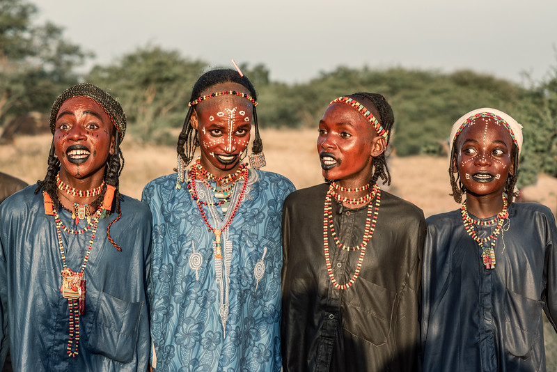 Wodaabe wish list