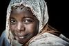 Fulani smile, Dourbali
