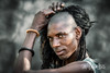 Sudusukai tribesman of the Wodaabe