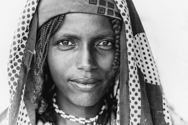 Fulani beauty Chad