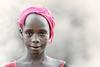 Beautiful little Fulani