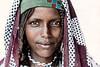Fulani beauty in Chad