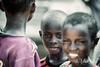 Fulani boys, Massenya