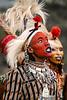 Tribal traits
