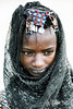 Young Wodaabe beauty