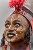 Expressionist of the Wodaabe