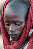 Boy of the Wodaabe Sudosukai
