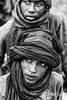 Wodaabe tribesmen, Gerewol, Chad
