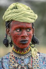 I am Japta of the Wodaabe