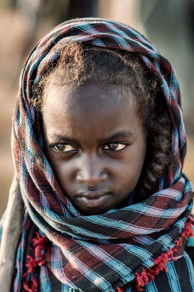 Wodaabe of the Fulani