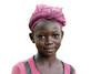 Fulani girl beauty, Chad