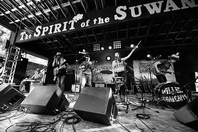 Suwannee Roots Revival 10.14.17 - Live Oak, FL