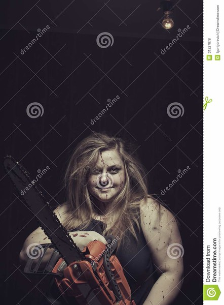 http://www.dreamstime.com/royalty-free-stock-photos-blood-madness-mad-bloody-girl-chainsaw-dark-room-image31227078
