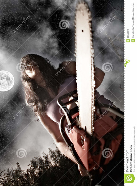 http://www.dreamstime.com/royalty-free-stock-photos-woman-chainsaw-image20563688
