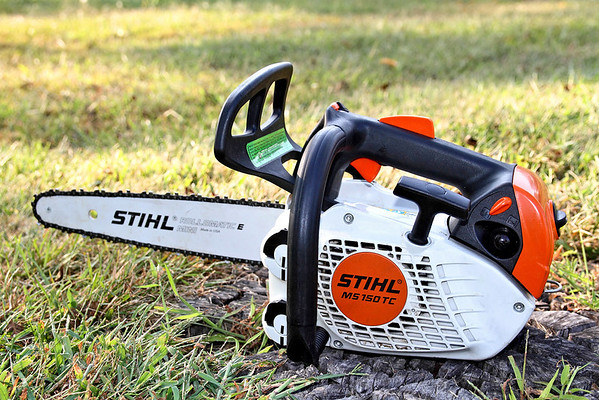 Any interest in the new Stihl MS150 [Archive] - The Tree House