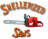 Snellerized Husky Logo