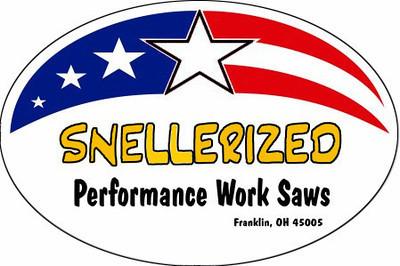 Snellerized Logo