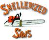 Snellerized Stihl Logo