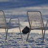Two_Chairs in Sunlight_Vallee de Joux_0006