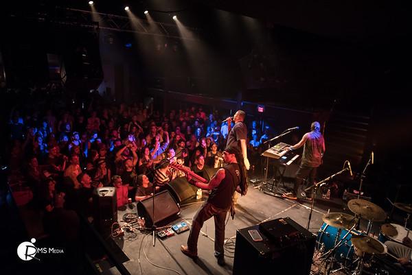 Chali 2na  | Sugar Nightclub | Victoria BC