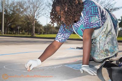 Chalk it UP! CS ART-5680