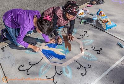 Chalk it UP! CS ART-2147