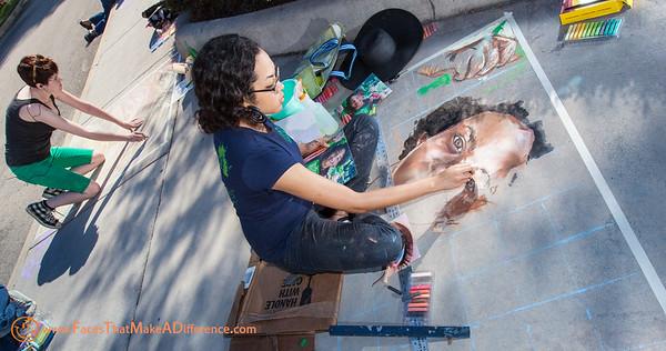 Chalk it UP! CS ART-2058