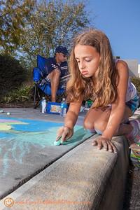 Chalk it UP! CS ART-2157