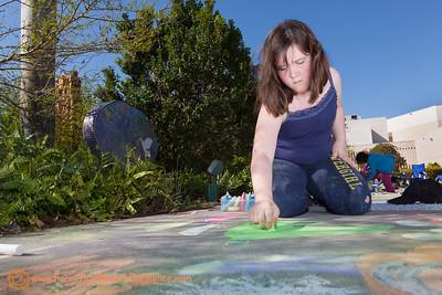 Chalk it UP! CS ART-2095